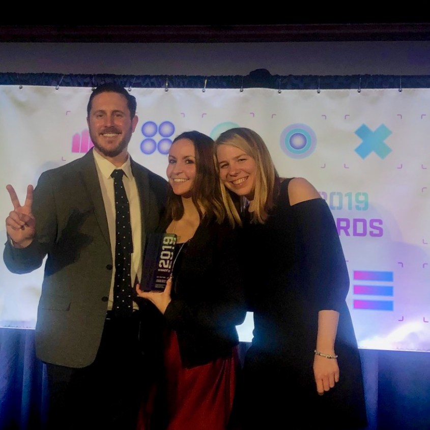 January Digital Wins at the Interactive Marketing Awards and Named Drum Award Finalist in Four Categories