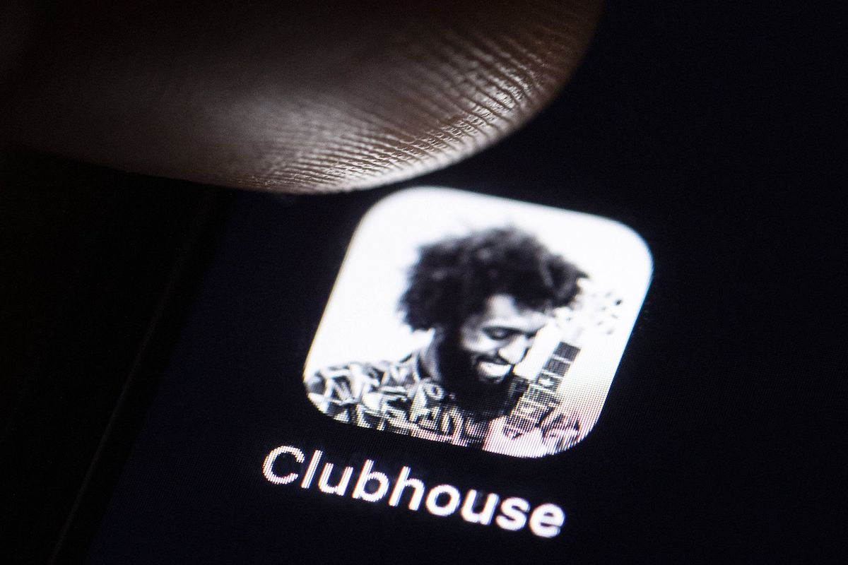 An Introduction to Clubhouse
